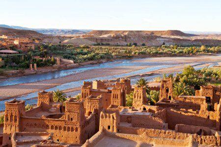 ruta de 12 dias por Marruecos itinerario de viaje desde Casablanca.