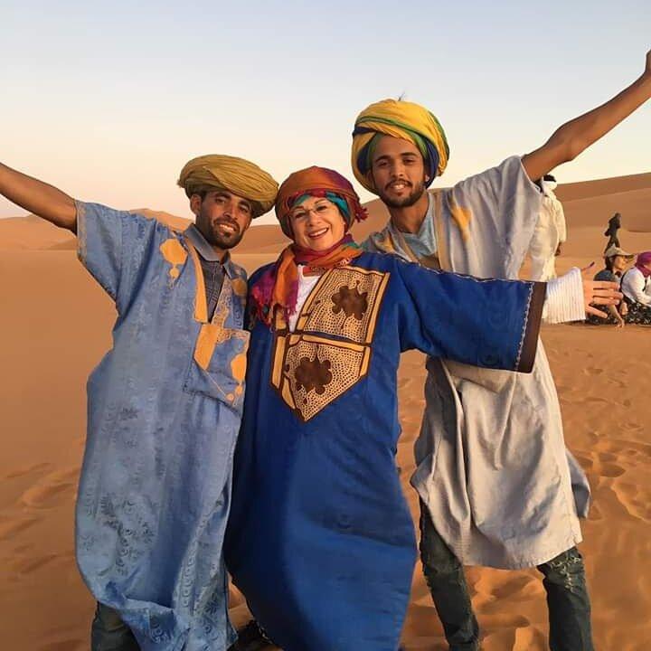 blog de viaje a Marruecos