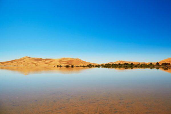 Merzouga con Ruta de 2 semanas en Marruecos