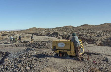 Erfoud con una excursión de 2 días desde Fes al desierto de Merzouga