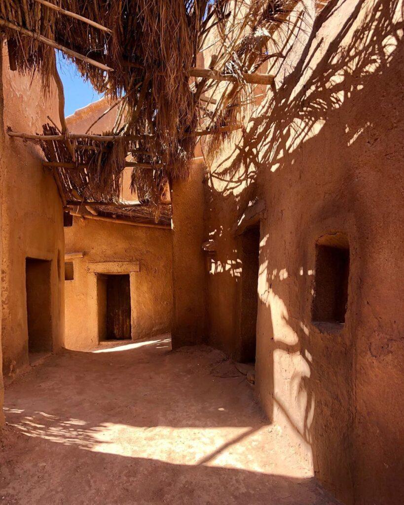Ouarzazate con 6 días en Marruecos, ruta desde Fez a Marrakech y el desierto