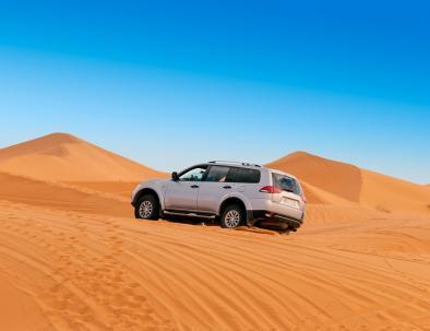 Tour por al desierto de merzouga desde marrakech en 4 dias