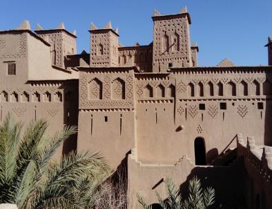 Excursiones desde Marrakech. Grupo personalizado, viajes privados al desierto.