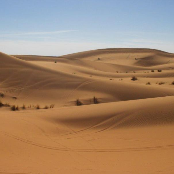 Con nuestro 5 dias en MArrucos ruta, vamos a discovrir el desierto del Sahara