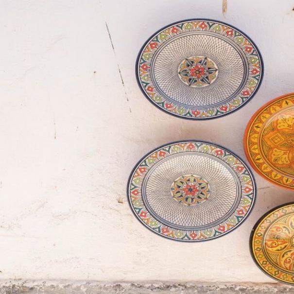 Ruta de 12 dias por Marruecos itinerario de viaje desde Casablanca. al desierto