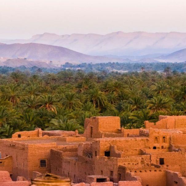 La photo principal de nuestro ruta de viaje 7 dias en Marruecos itinerario
