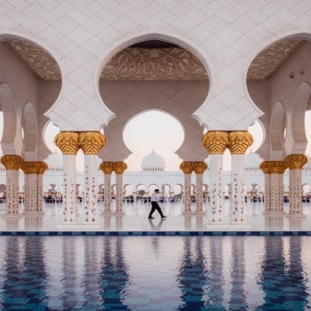 Itinerario Marruecos 7 dias. Atracción del sitio en Fes