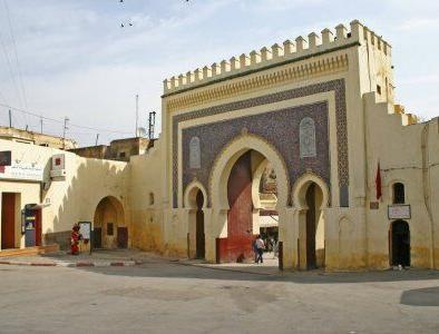 ruta y itinerario del viaje desde Casablanca 10 dias en marruecos a Fez