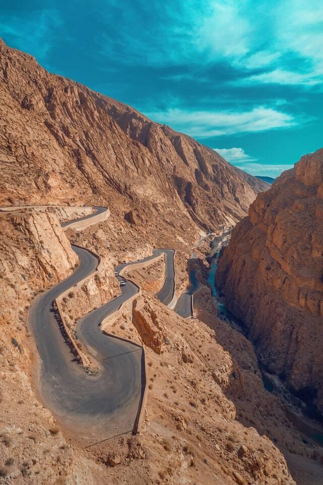 tour de 4 dias desde marrakech al desierto de merzouga