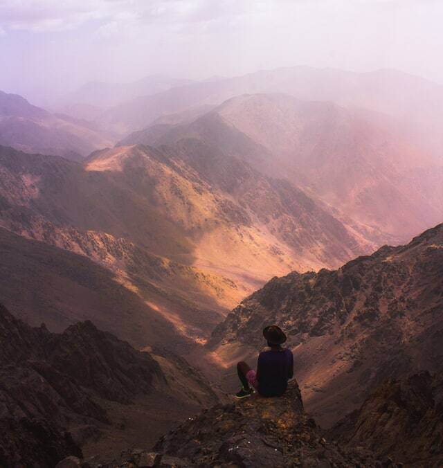 Marruecos rutas, 2 dias excursion desde Marrakech al desierto de Zagora