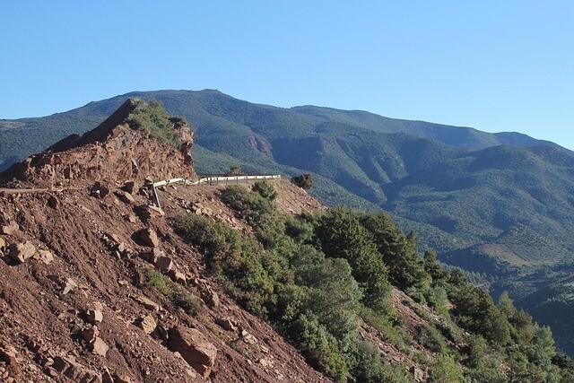 3 dias ruta desde marrakech a fez por al desierto
