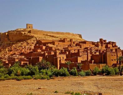 Marrakech a zagora, 2 dias excursion por al desierto