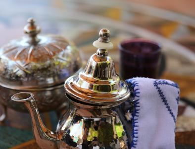excursion de 3 dias desde marrakech a fez via Merzouga