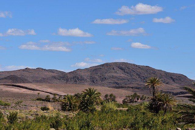 excursion de 4 dias Marrakech al desierto de Merzouga