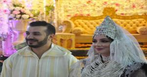 Boda en Marruecos para una pareja