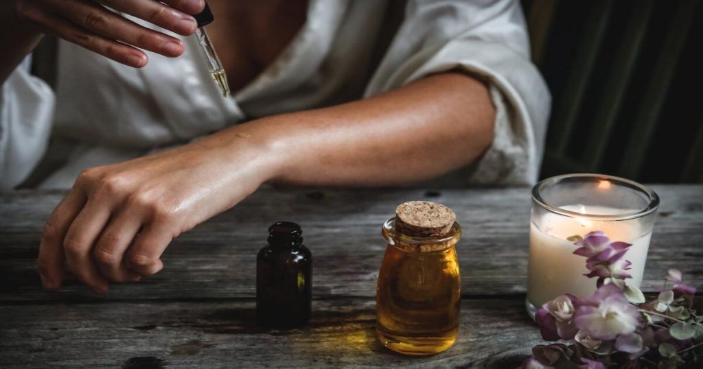 Cómo usar el aceite de argán en Marruecos