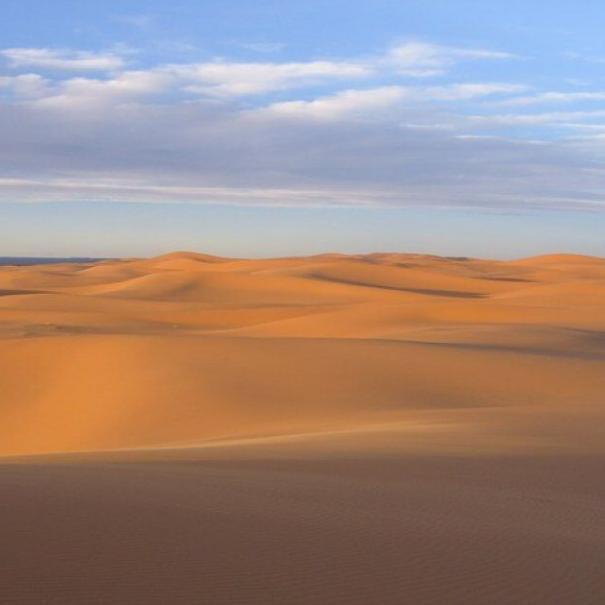 excursion de 3 dias desde Marrakech al desierto de Merzouga