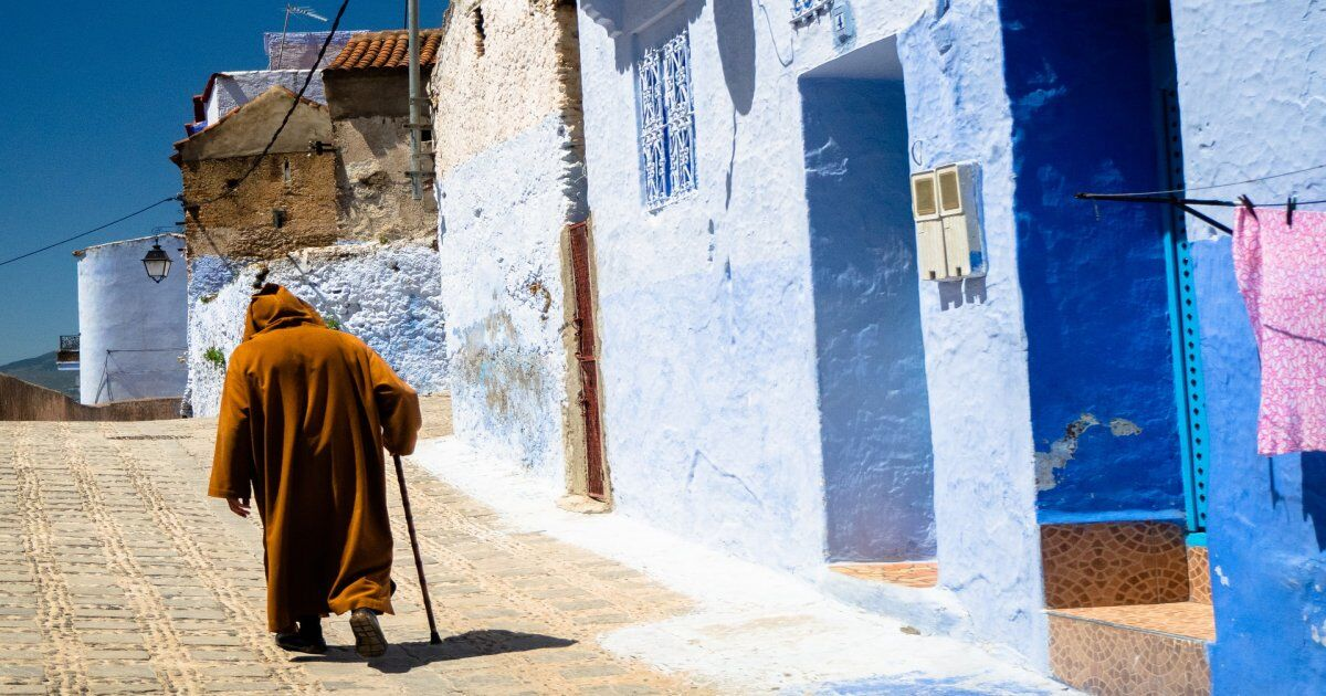 tours en marruecos 2 dias desde Fez a chefchaouen