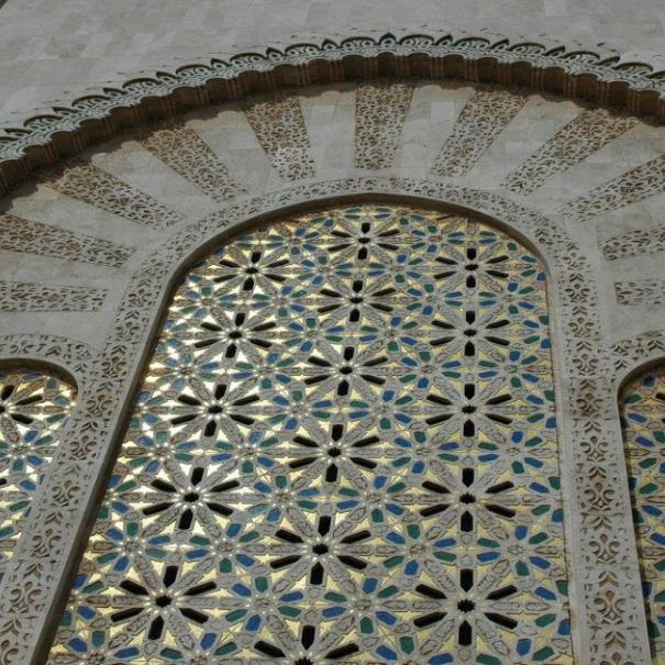 Viaje por Marruecos 8 dias-Tour itinerario desde Casablanca