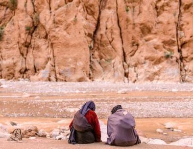 Comunidad de blogs de viaje a Marruecos
