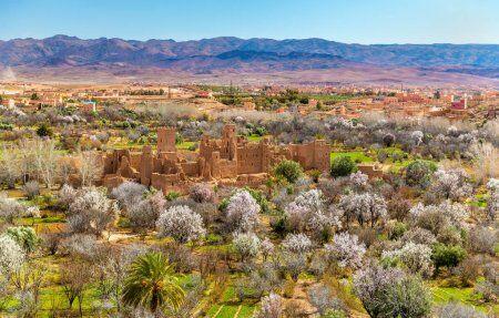 El valle de las rosas con excursiones desde Fes
