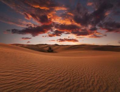 El desierto con viaje de 4 días en Marruecos Desde Fez a Marrakech