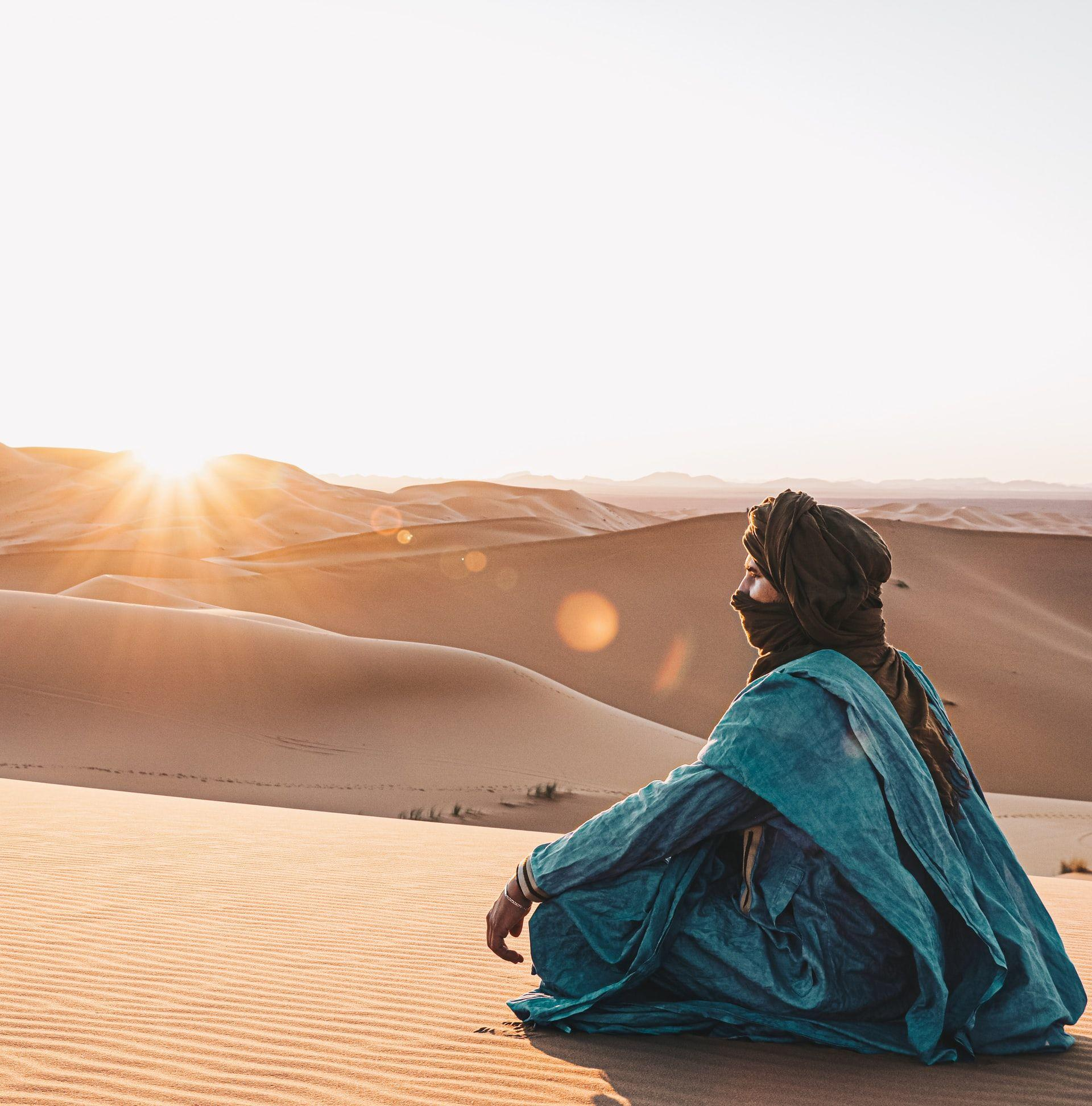 Viaje por Marruecos 8 dias- Tour itinerario desde Casablanca