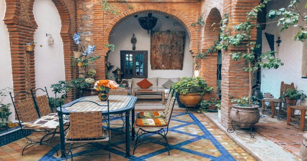 Los mejores lugares de Marruecos para visitar
