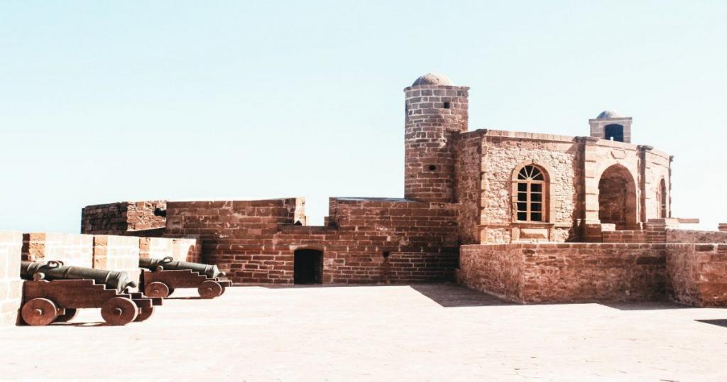 los mejores lugares para visitar en Marruecos, Essaouira como ciudad