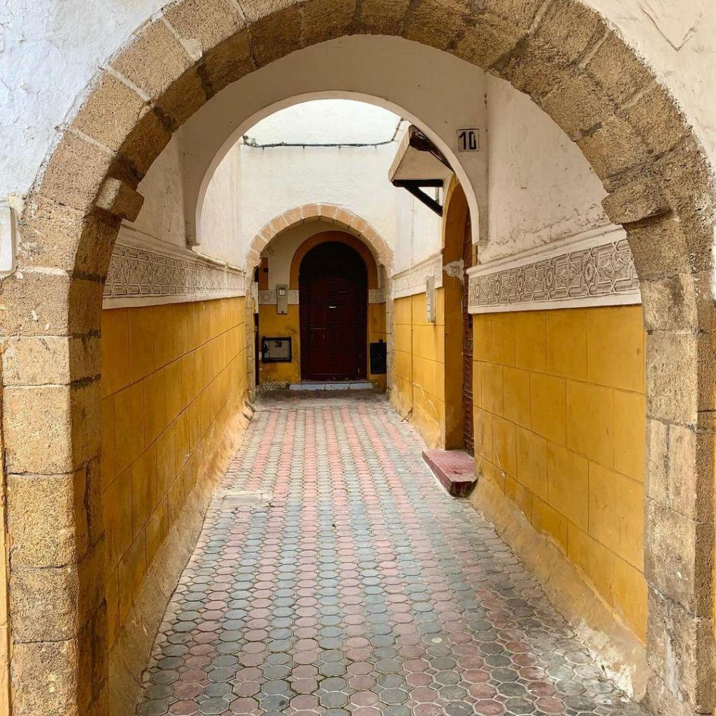 habous en Casablanca, una de las principales cosas que hacer en Casablanca es visitar aquí