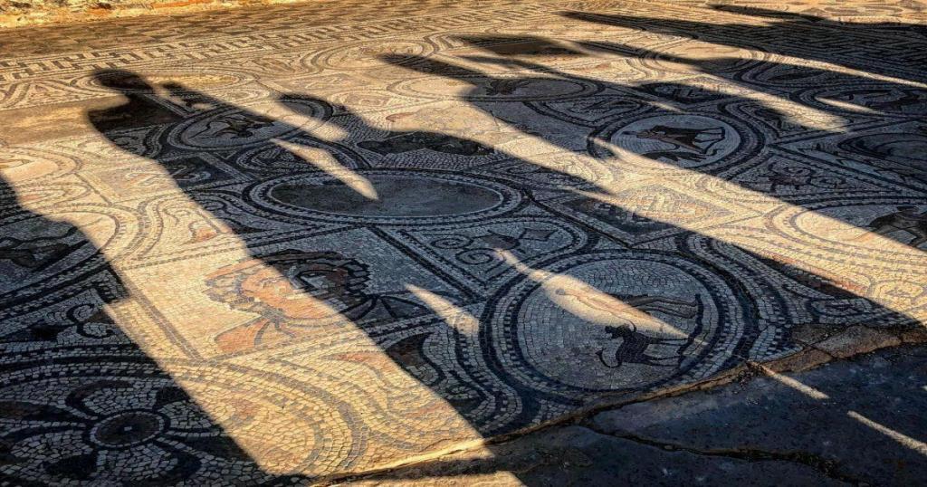Casa de Hércules, Meknes