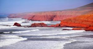 Playas de Marruecos, las 20 mejores