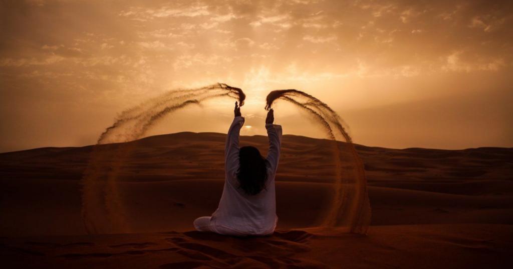 Un viaje solitario a Marruecos