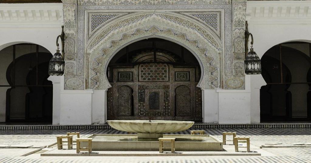 fez en Marruecos, lo mejor para hacer y ver