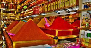Que comprar en Marruecos