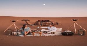 Luna de miel en Marruecos