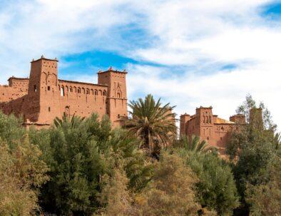 Tour de 8 dias de Marrakech a Fez