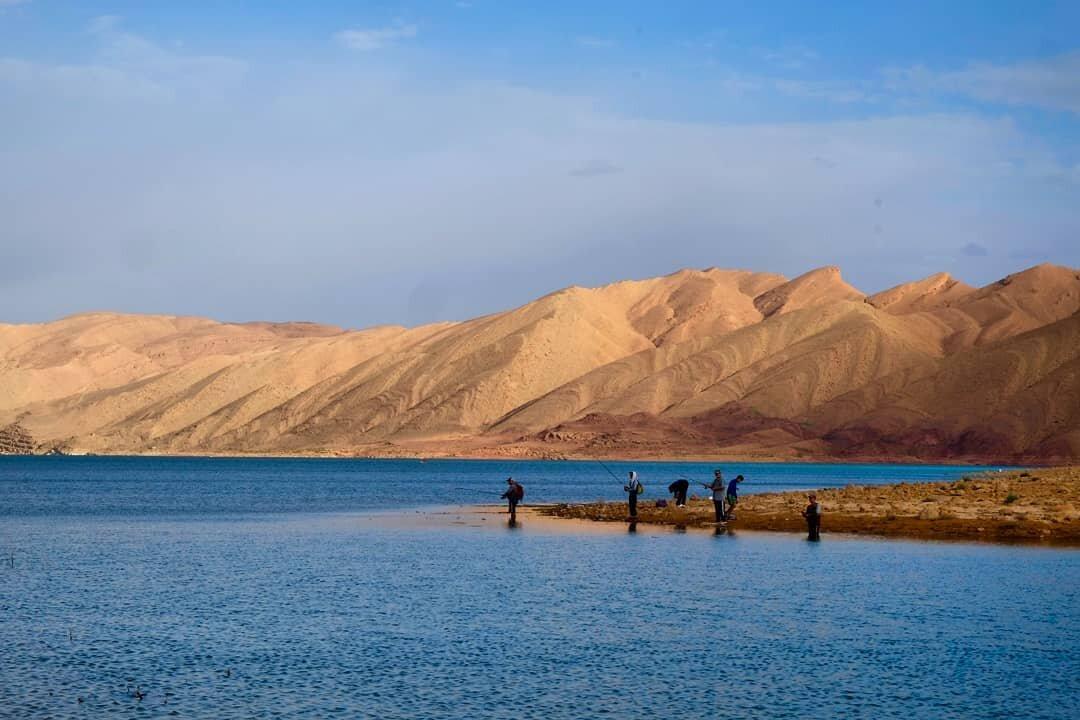 La diga di errachidia, ci passeremo accanto con il nostro tour di 7 giorni in Marocco