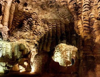 la grotta di hercules, un sito da visitare con il nostro tour del deserto di 9 giorni in Marocco
