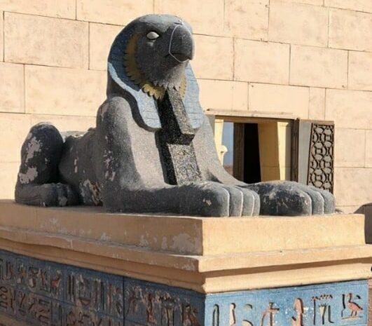 Ouarzazate atlas studi, un'attrazione in Marocco che visiteremo durante il nostro tour di una settimana