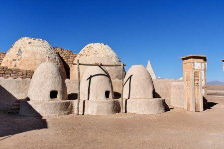 Atlas studios del Marocco