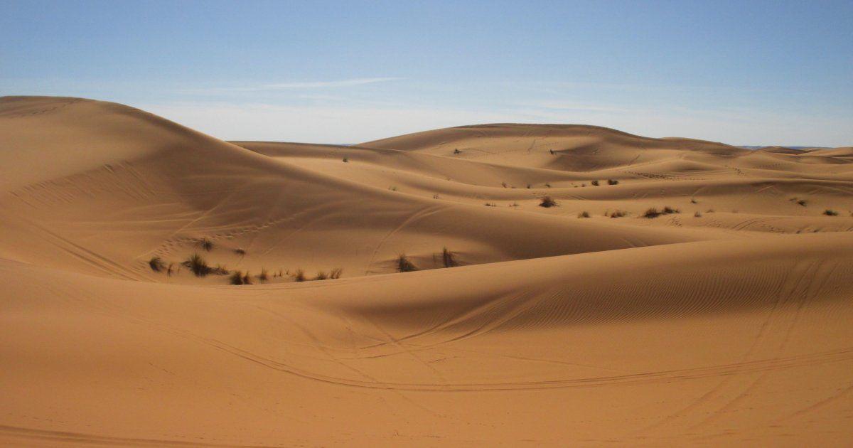 La photo di nuestri 5 giorni in Marocco, itinerario del viaggio di Tanger a Marrakech.
