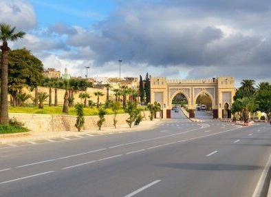 3 giorni da Fes a Marrakech e Meknes