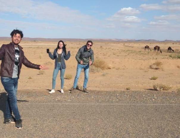Tour in Marocco per coppie