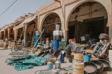 Rissani in Marocco 4 giorni di tour da Fes a Marrakech