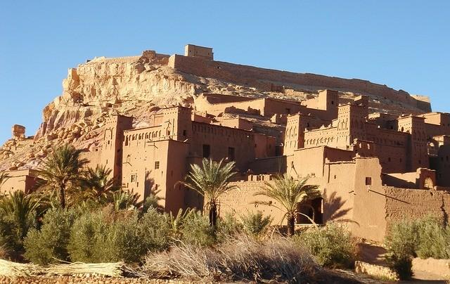 marrakech e dintorni, il miglior itinerario di 5 giorni tour nel deserto di Merzouga