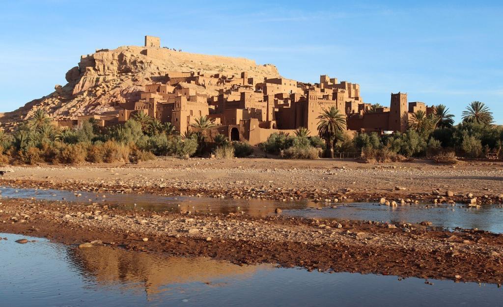 tour nel deserto da marrakech, private e di gruppo