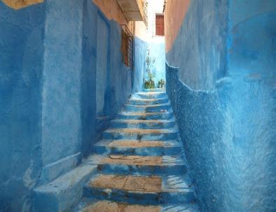 Chefchaouen con Marocco escursioni da Fes private e di gruppo