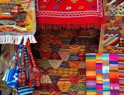 Itinerario di 2 giorni da Marrakech al deserto de zagora