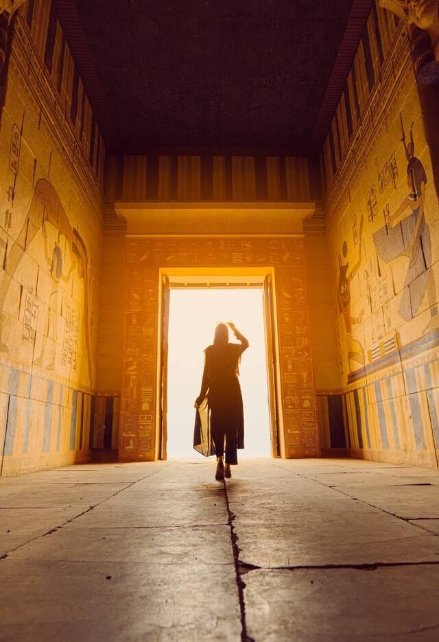 Studi cinematografici di Ouarzazate